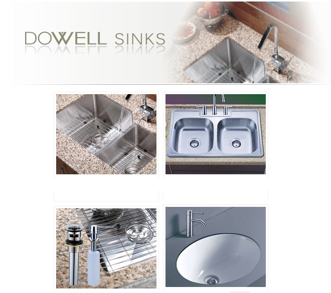 ... dowell sinks dowell vanities dowell sinks dowell faucets dowell