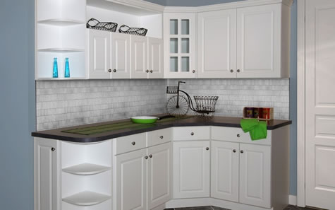 Fabuwood Cabinets Stone Age Tile Kitchen Bathroom Granite Marble Mosaic Porcelain And